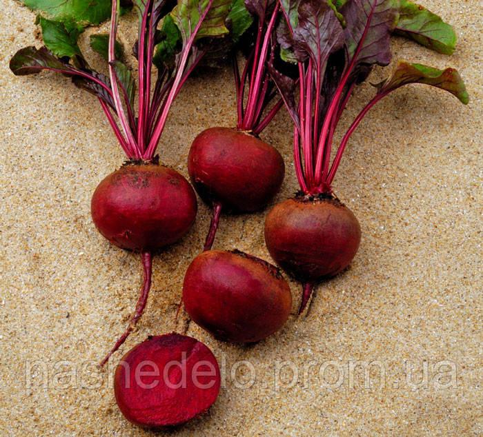 Семена свеклы Камаро F1 100 000 сем. Vilmorin