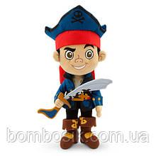 Плюшевая мягкая игрушка Капитан Джейк - 12'' (30,5 см).