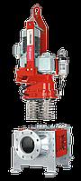 Дробилки сточных вод VOGELSANG (Германия) для: Канализационных Насосных Станций (КНС) и Канализационных Очистн