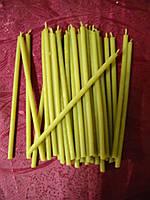 Свечи восковые № 80 (упаковка 2 кг), фото 1