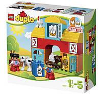 LEGO Duplo Моя первая ферма