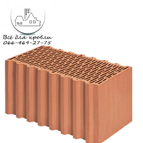 Keramicheskie Bloki Porotherm 25 E3 P W 250 373 238 Harkov Cena