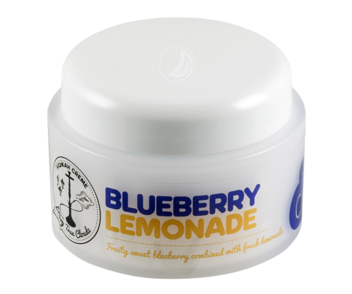 Крем True Cloudz ― Blueberry Lemonade (черничный лемонад), фото 1