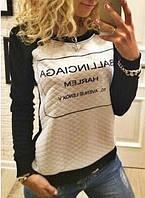 Женский свитер Ballinciaga