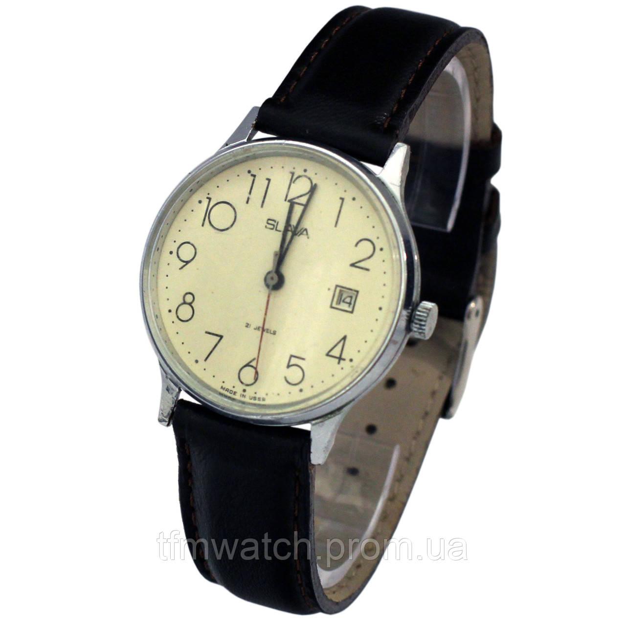 Часы слава 21 камень  продажа, цена в Москве. часы наручные и ... 9443343f4e6