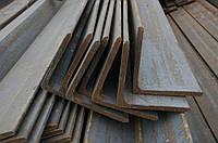Уголок стальной 80х80х6 /х7/х8