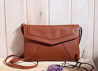 Женская сумочка клатч в винтажном стиле