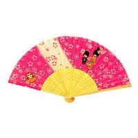 Японский веер «Счастливый день»