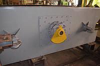 Грохот ГИЛ 32 предназначен для разделения относительно легких материалов.