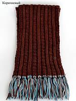 Детчкий шарф для мальчика, фото 1