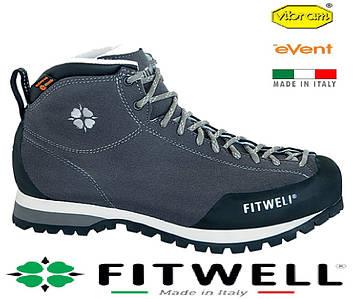 Треккинговые ботинки FITWELL PIUMA.