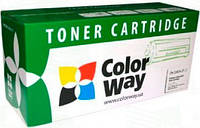 Картридж Canon 712, Black, LBP-3010/3020, 1.5k, ColorWay (CW-C712M)