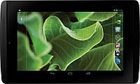 """Планшетный ПК 7"""" Gazer Tegra Note 7 - II Black / G-сенсор / емкостный Multi-Touch (1280x800) IPS / N"""