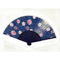 Японский веер «Праздничное настроение»