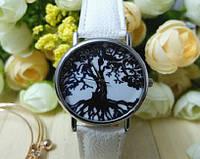 Новинка!!!Женские часы Old tree (140)