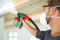 Покраска стен электрическими валиками – Новинка! Bosch для домашних мастеров