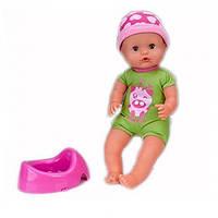 Famosa Моя первая кукла зеленая Nenuco My 1st Baby Playset Green