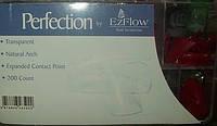 Тіпси Ezflow 200шт бордо