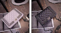 Красивая женская сумочка - клатч