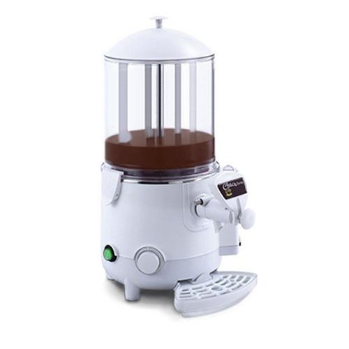 Диспенсер для горячего шоколада SSK10W GGM gastro (Германия)