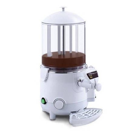 Диспенсер для горячего шоколада SSK10W GGM gastro (Германия), фото 2