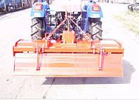 Почвофреза навесная 1GQM-140 (1.4 м.)
