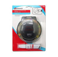 Чистящий Datex N-9176 для CD/DVD и плееров влажной системы очистки