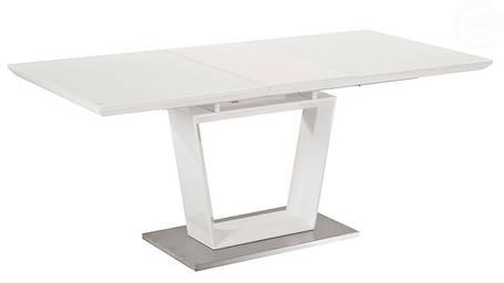Стол обеденный Lauren 140 см (Signal TM), фото 2