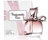 Женская парфюмированная вода Nina Ricci Mademoiselle Ricci , 80 мл