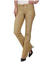 Вельветовые джинсы True Religion Becky Phoenix Mid Rise Bootcut, Straw, фото 1