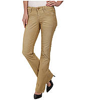 Вельветовые джинсы True Religion Becky Phoenix Mid Rise Bootcut, Straw