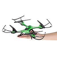 Квадрокоптер (дрон) H31 Green. + подарок