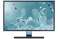 "27"" Samsung S27E390HSO, Black, WLED, PLS, 1920x1080, 4 мс, 300 кд/м2, 1000:1, 178°/178°, VGA/HDMI, ("
