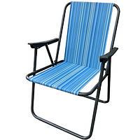 Раскладное кресло «Фредерик» (полоса)
