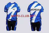 "Велокостюм   ""COOLMAX""   (mod:Specialized, size:L)"