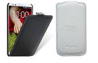 Чехол для LG Optimus G2 D802 - Melkco Jacka leather
