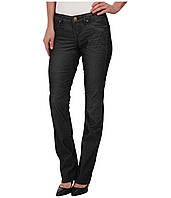 Вельветовые джинсы True Religion Trisha Phoenix Straight, Black, фото 1