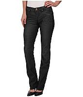 Вельветовые джинсы True Religion Trisha Phoenix Straight, Black, фото 1