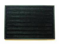 Коробок для колец (под 100 шт), черный 28_1_6