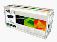 Картридж Canon FX-10, Black, MF4018/4120/4140/4150/4270/4320, 2k, Patron Extra (PN-FX10R)