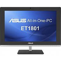 "МОНОБЛОК All-in-one Asus 18.4"" ET1801IUK-BC023M (90PT0141-M00540) Black/LED FullHD (1920x1080)/Intel"