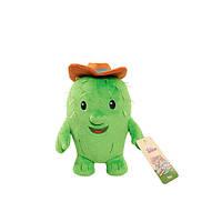 """Плюшевая мягкая игрушка Тоби из """"Шериф Келли"""" - 20 см."""