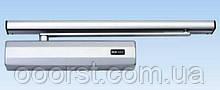 Дверной доводчик GU OTS-730 EN3-6 со скользящей (слайдовой) тягой