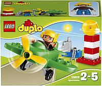 LEGO Duplo Маленький самолёт
