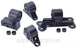 Подушка двигателя передняя, гидро опора Mercedes Sprinter, Vito W124, W140, W202, W203, G500, ML, GL, фото 4