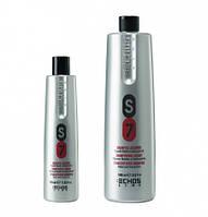 ECHOSLINE S7 Straightening Shampoo Разглаживающий шампунь с хлопковым и кокосовым маслом 1000 мл