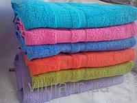 Полотенце махровое Sertay Турция, лицевое 50х90см