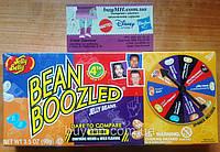 Jelly Belly Bean Boozled Бин Бузлд конфеты + рулетка подарочный набор США