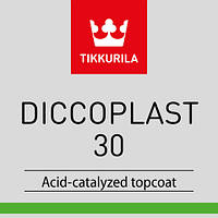 Diccoplast 30, 2.7л, 2К фарба для дерева