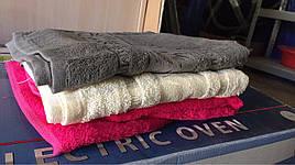 Полотенце махровое Sertay Турция, лицевое 50х90см Бамбук